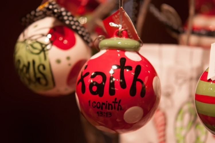 faith-christmas-ornament