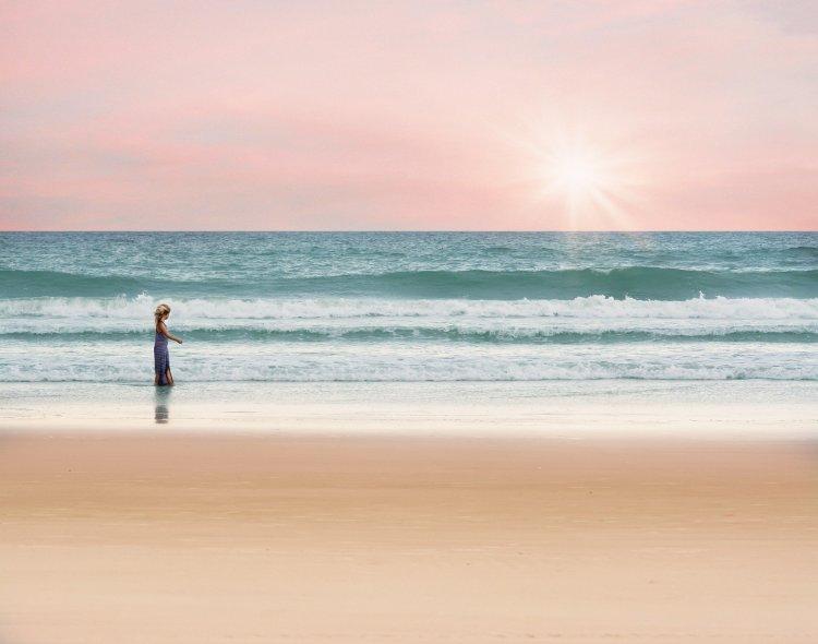 ocean Alone-931776_1920